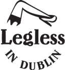 Legless in Dublin