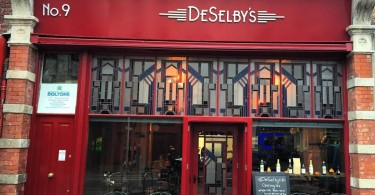 Deselby's
